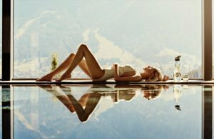 Upgrade your spa experience