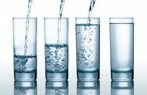 How to stay hydrated create a plan