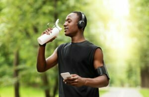5 Facts about hydration