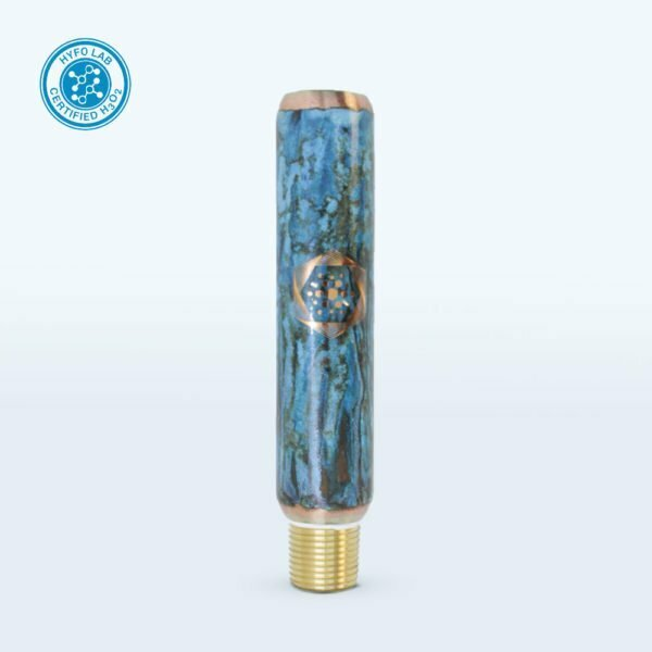 Aqua Energizer Structured Water Shower Unit
