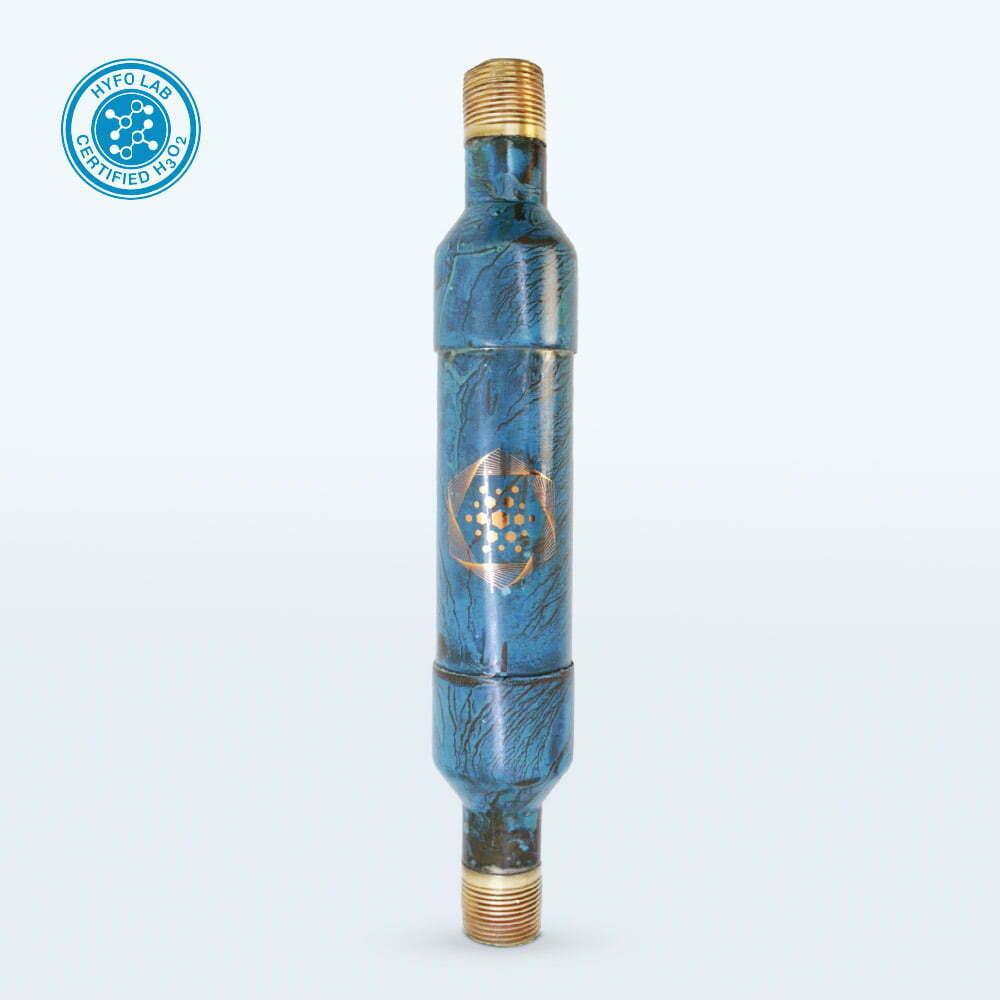 Aqua Energizer Structured Water Whole House Unit