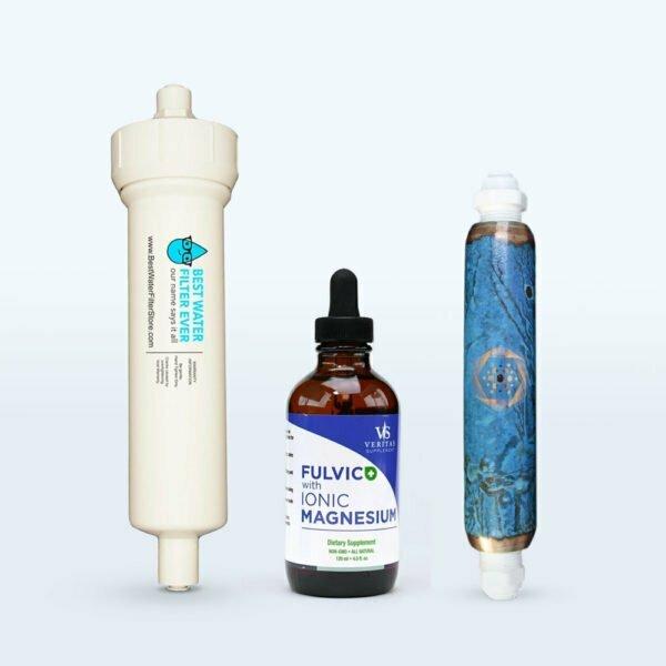 Best Alternative to Reverse Osmosis