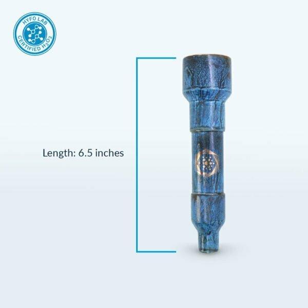Aqua Energizer Portable Device Specs