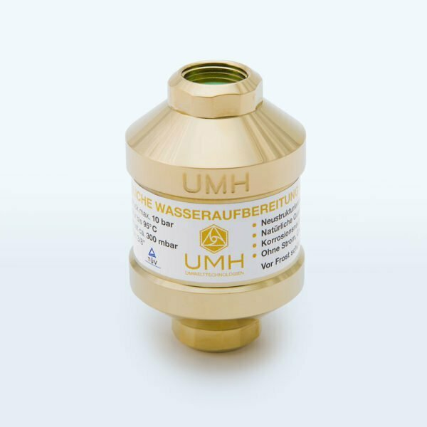 UMH Pure Structured Water Device
