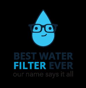Best Water Filter Logo