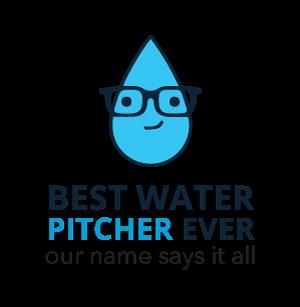 Best Water Pitcher Ever Logo