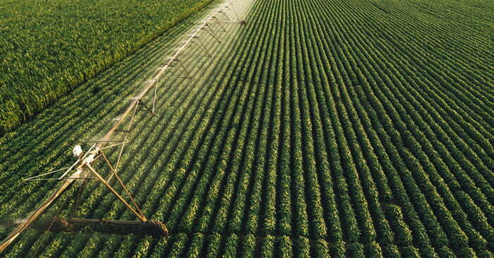 Water and Regenerative Agriculture