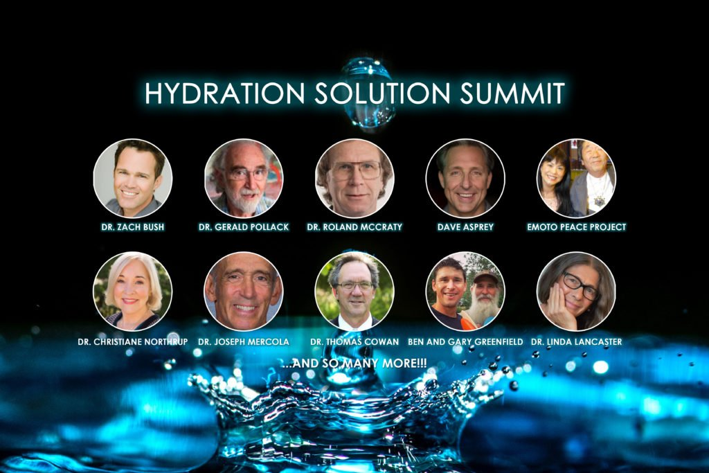 The Hydration Summit