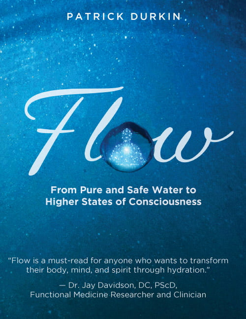 Flow by Patrick Durkin