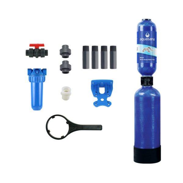Whole House Water Filter Aquasana Rhino
