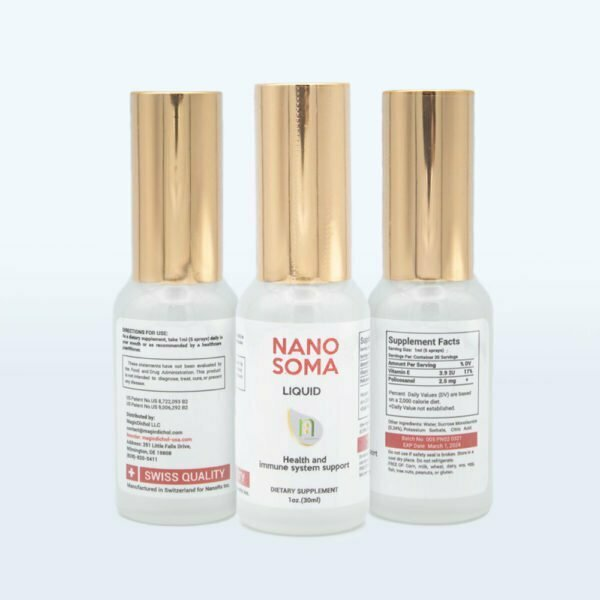 Nano Soma Components