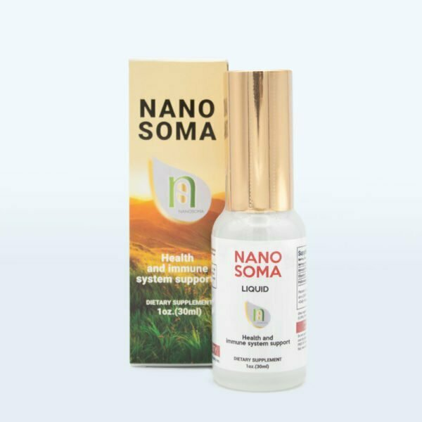 Nano Soma How to improve my inmunity