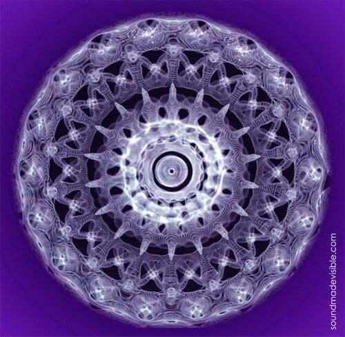 John Stuart Reid Cymatics